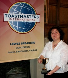 LEWES SPEAKERS CLUB